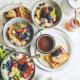 Время переваривания пищи в организме