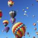 Хотя бы раз: полетать на воздушном шаре